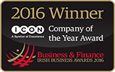 2016 Business and Finance Awards