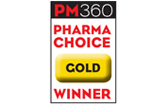 2016 PM360 Pharma Choice Awards