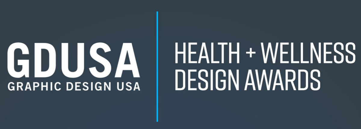 GDUSA Health & Wellness Design Award