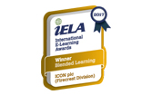 2017 International eLearning Awards
