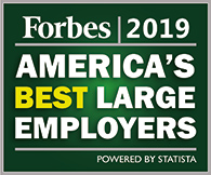 Forbes names ICON one of the best employers in America