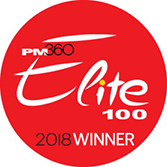 2018 PM360 ELITE Award
