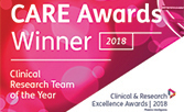 2018 Clinical and Research Excellence (CARE) Awards