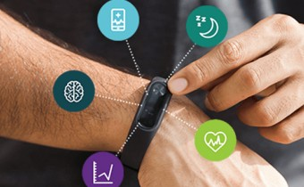Blogs and articles on wearables, sensors and remote monitoring: