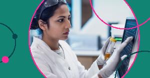 Webinar: Women in pharma: Navigating the career jungle gym