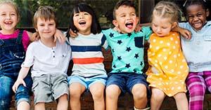 Webinar: ICON's world children's day