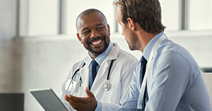 Webinar: Engaging physicians to support and increase clinical research activity