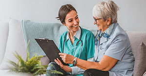 Webinar: In-home visits to reduce patient burden and improve retention in clinical trials