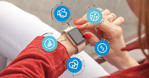 Webinar: Using wearables data to support drug reimbursement
